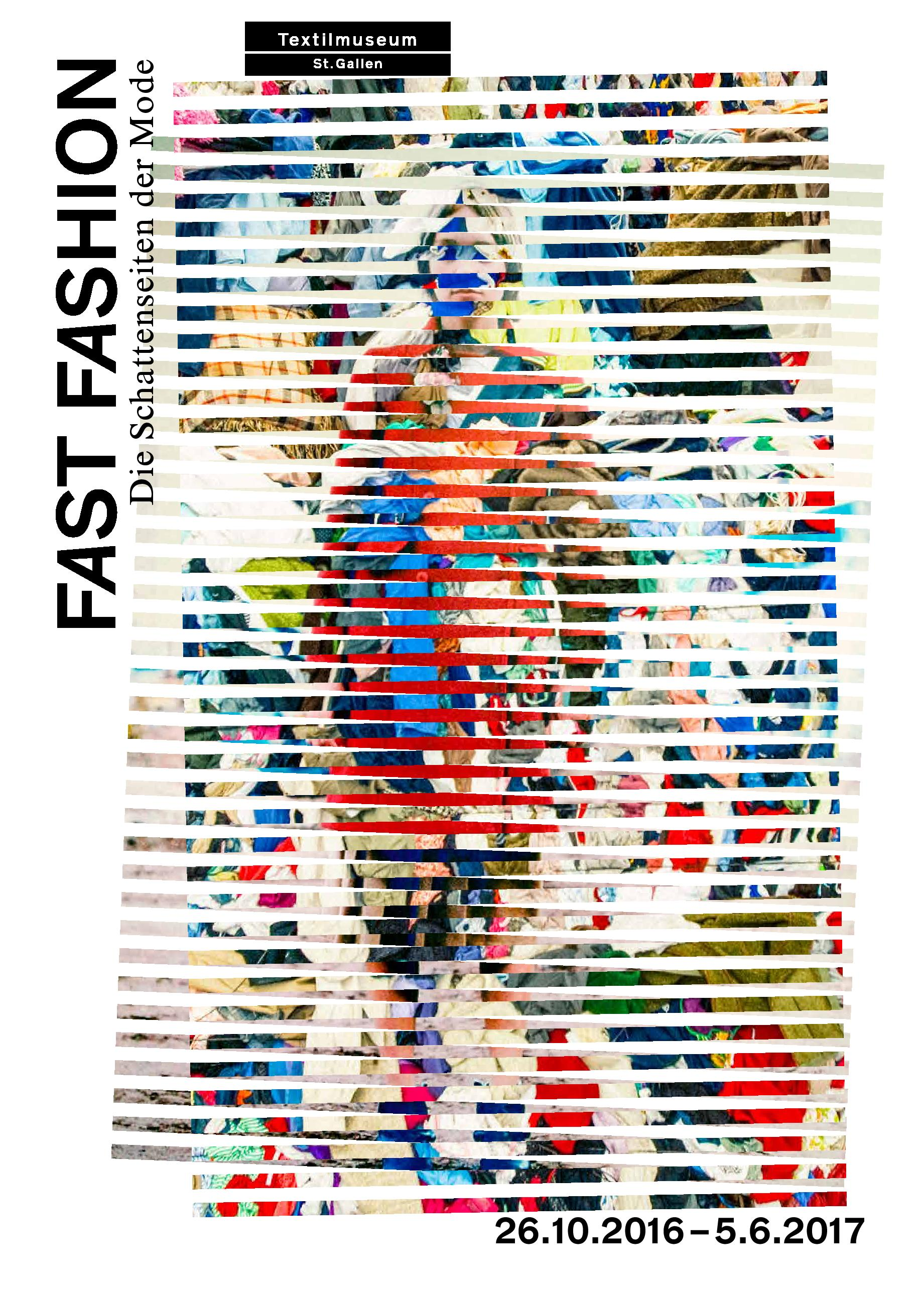 Fast Fashion. Die Schattenseite der Mode