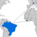 Dreieck_CH_Liberia_Brasilien